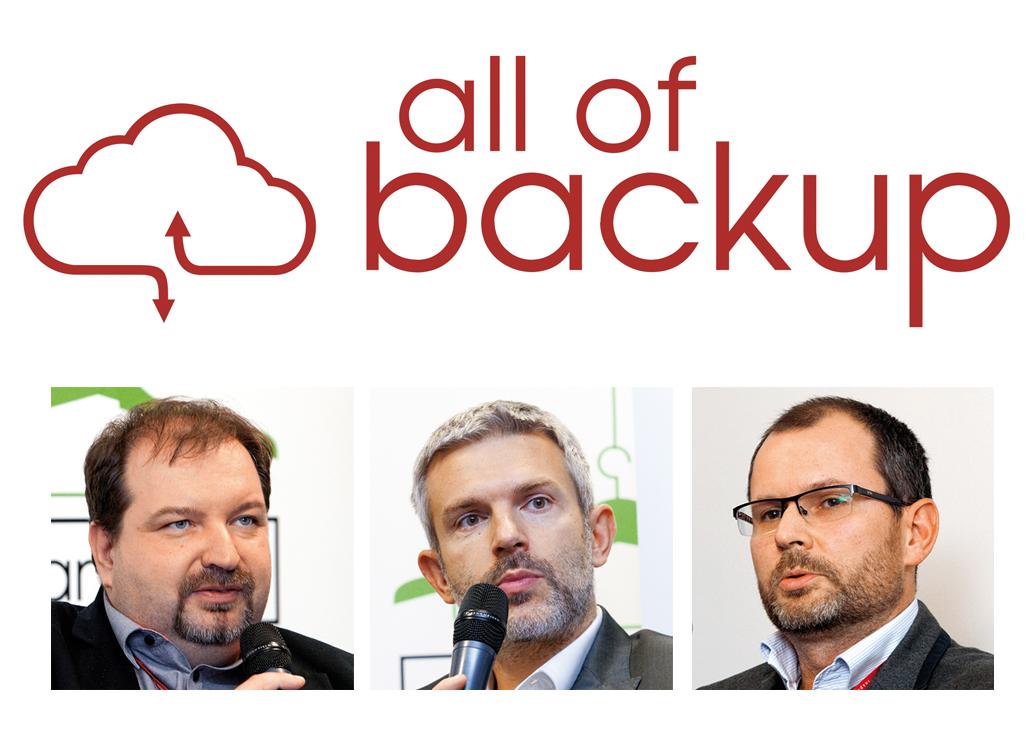 All of Backup: ruszyła druga edycja projektu!