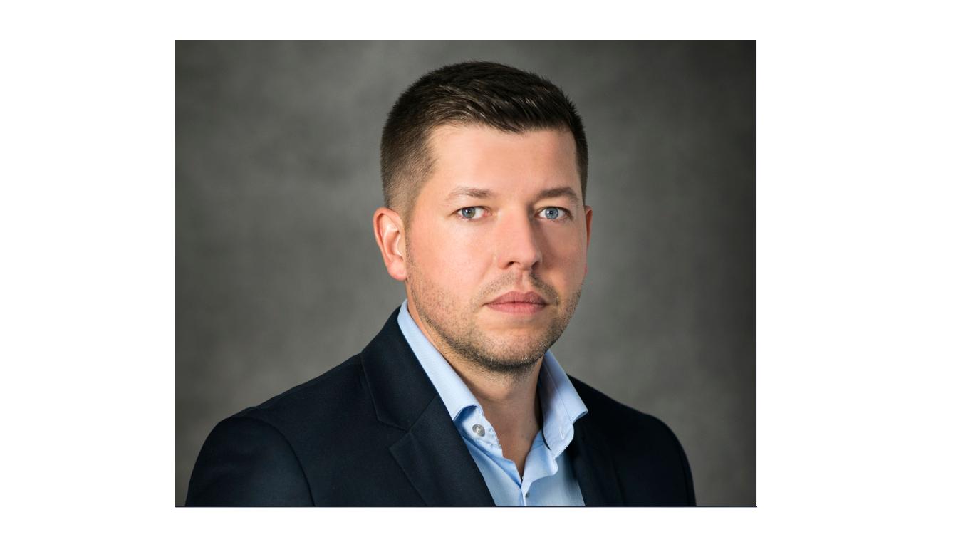 Tech Data: szef sprzedaży na nowym stanowisku