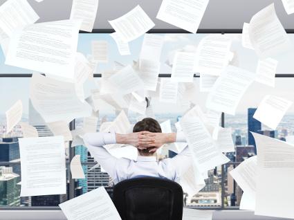 Biznes ocenia system podatkowy