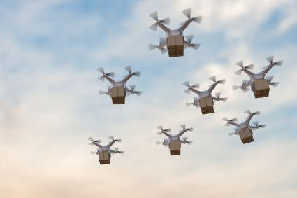 Będą unijne regulacje dla dronów