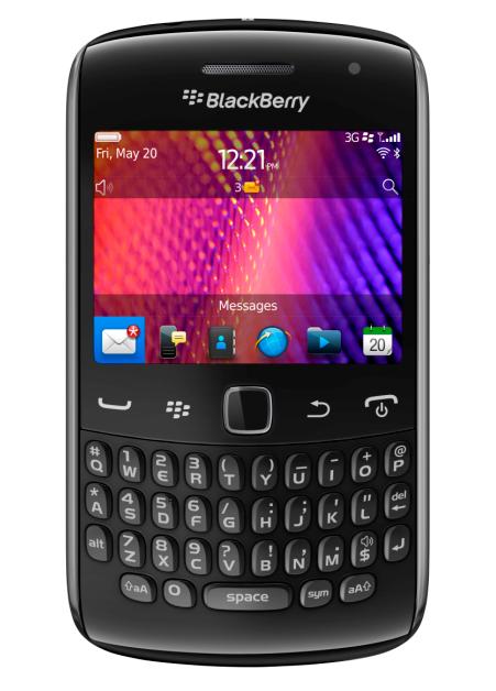 Duży zastrzyk finansowy dla Blackberry