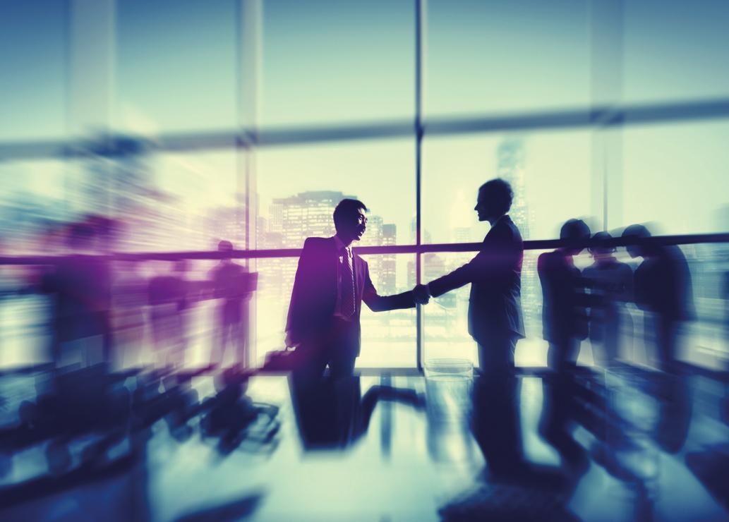 Wideokonferencje: partner potrzebny od zaraz