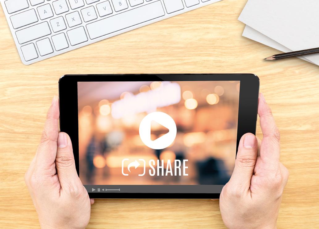 Wideo w biznesie