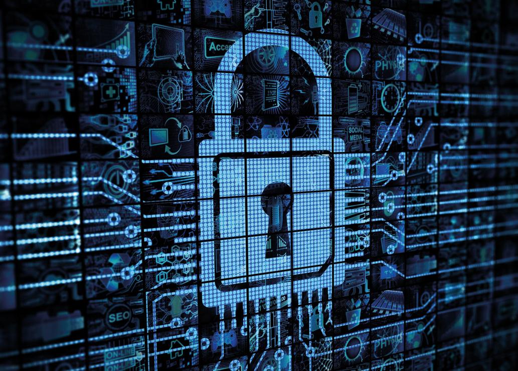 MFP: zwróć uwagę klienta na opcje bezpieczeństwa
