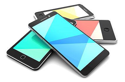Kto zarabia na smartfonach