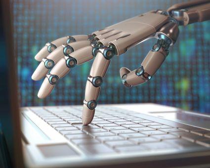 Google pozbywa się robotów