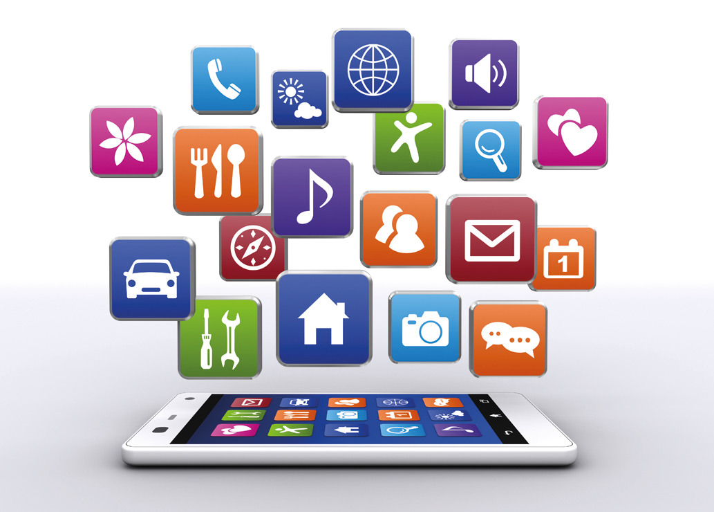 Startupy: aplikacje w roli głównej