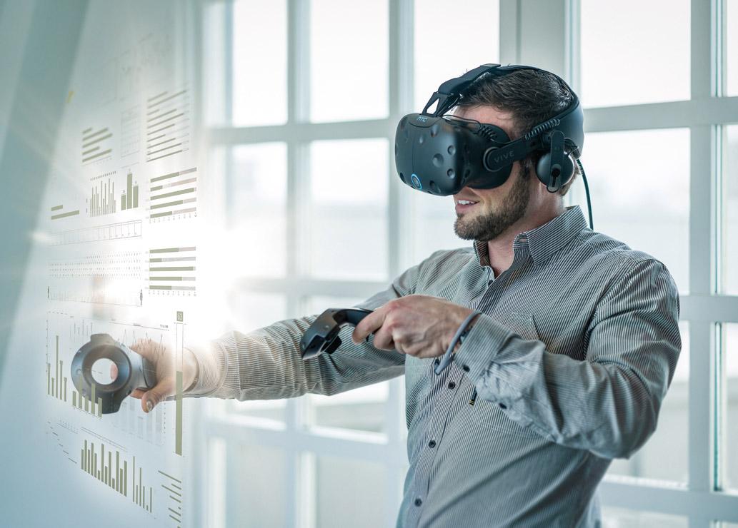 VR: od szkoleń do marketingu