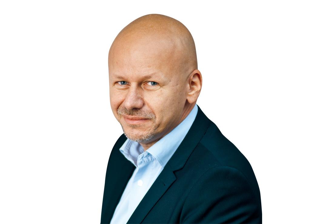 Zdzisław Kaczyk dyrektorem Rapoo