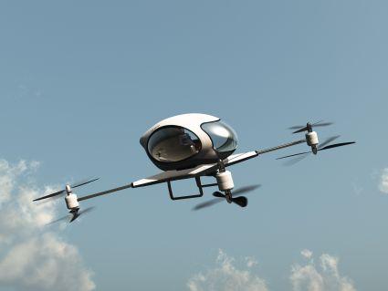 Miliony na polskie drony