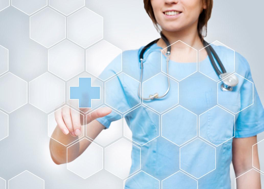 Dokumentacja medyczna pod kontrolą