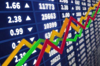 Akcje firm IT rosną najszybciej od 2000 r.