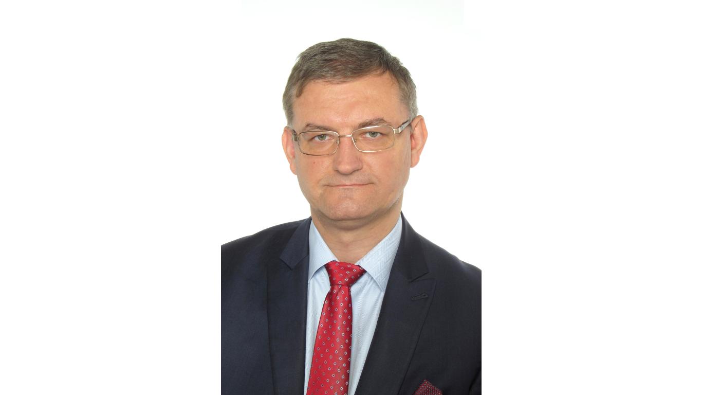 Marcin Olszewski szefem HP Inc Polska