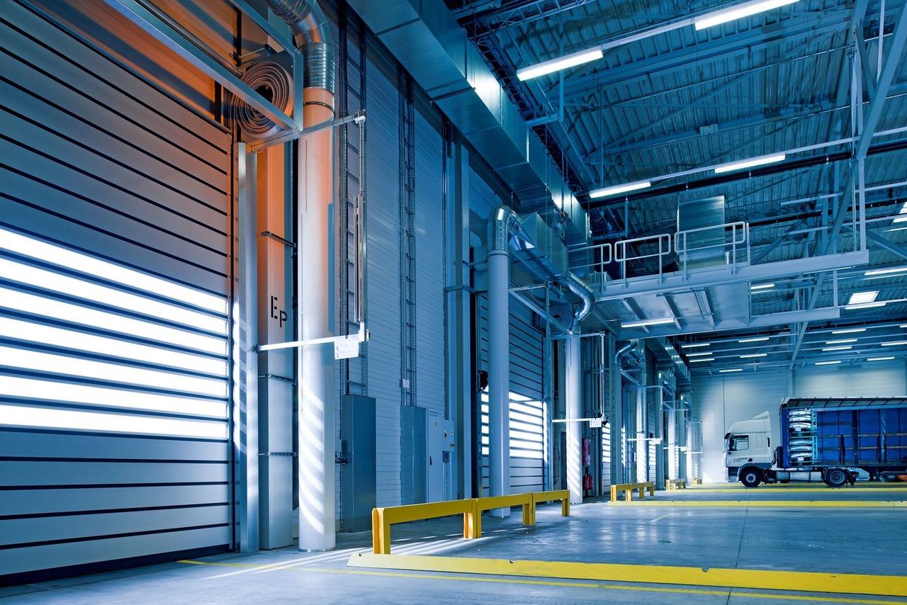 Navitel: nowe centrum logistyczne