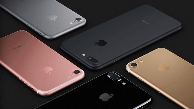 Miłość do iPhone'a