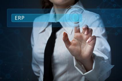 Zawirowania na rynku ERP