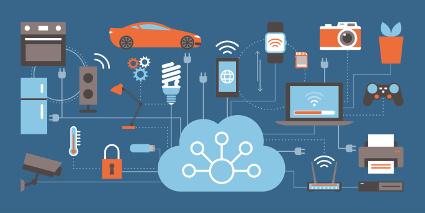 Bezpieczeństwo urządzeń IoT