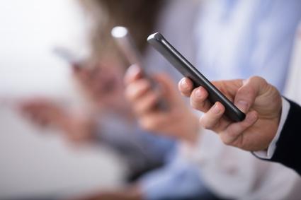 Urządzenia mobilne a bezpieczeństwo