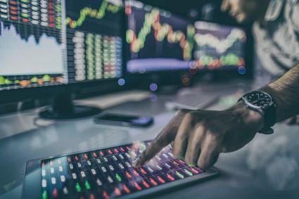 Dostawca usług IT na giełdzie