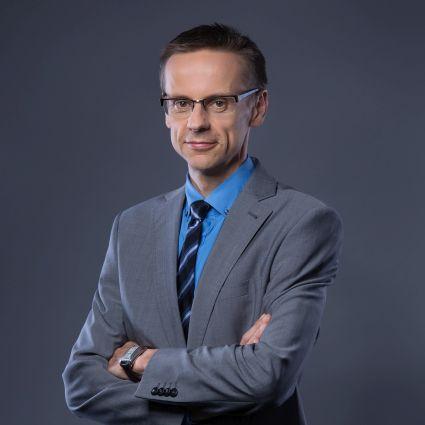 Nowy dyrektor generalny Cisco w Polsce