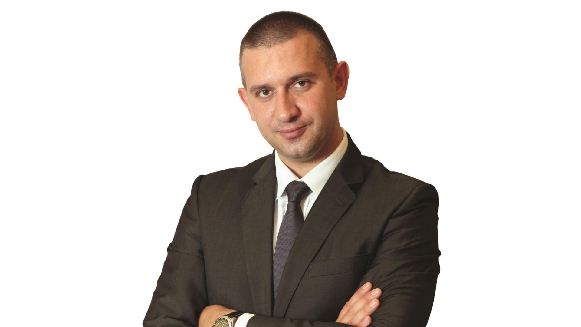 Paweł Umiński w Komputronik Biznes