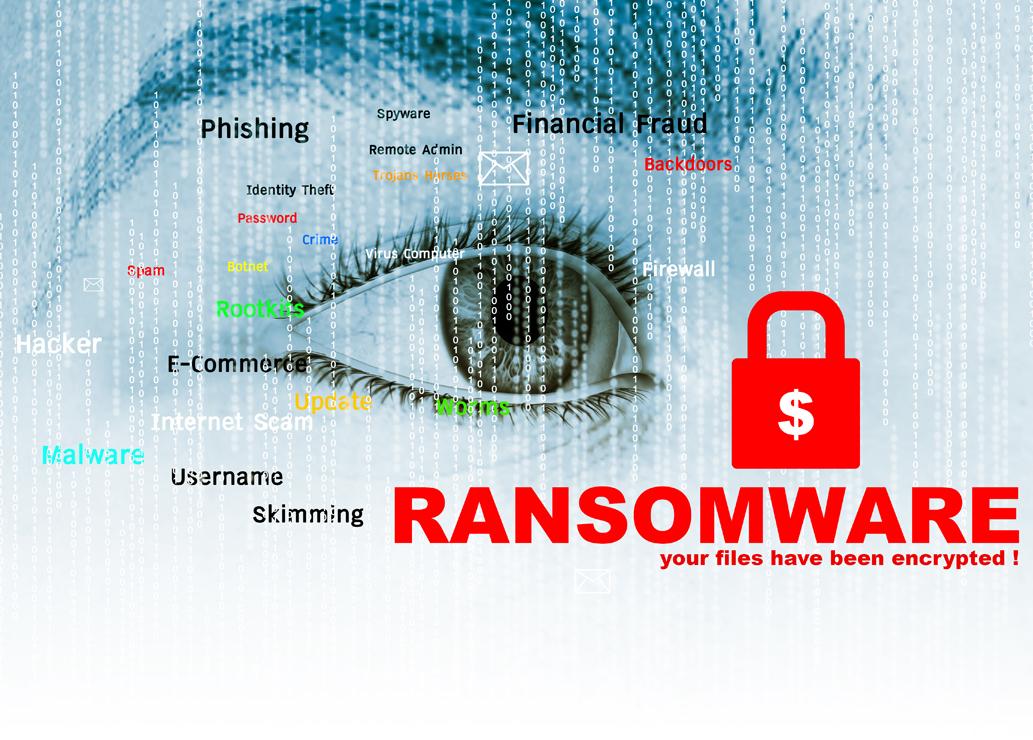 Ochrona przed ransomware'em dla każdego