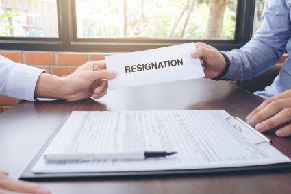 NTT: rezygnacja w zarządzie