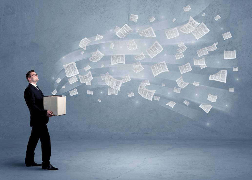 Zarządzanie dokumentami: połączyć dwa światy