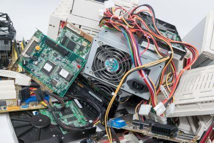 Elektroodpady: nie ma siły na szarą strefę