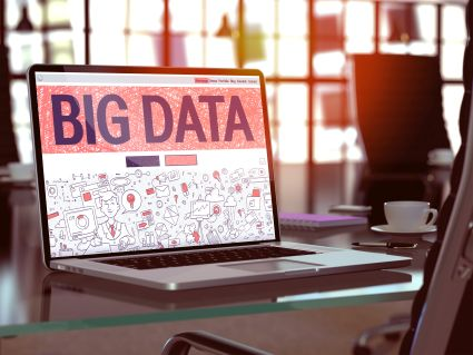 Specjalista Big Data przejął sieć reklamową