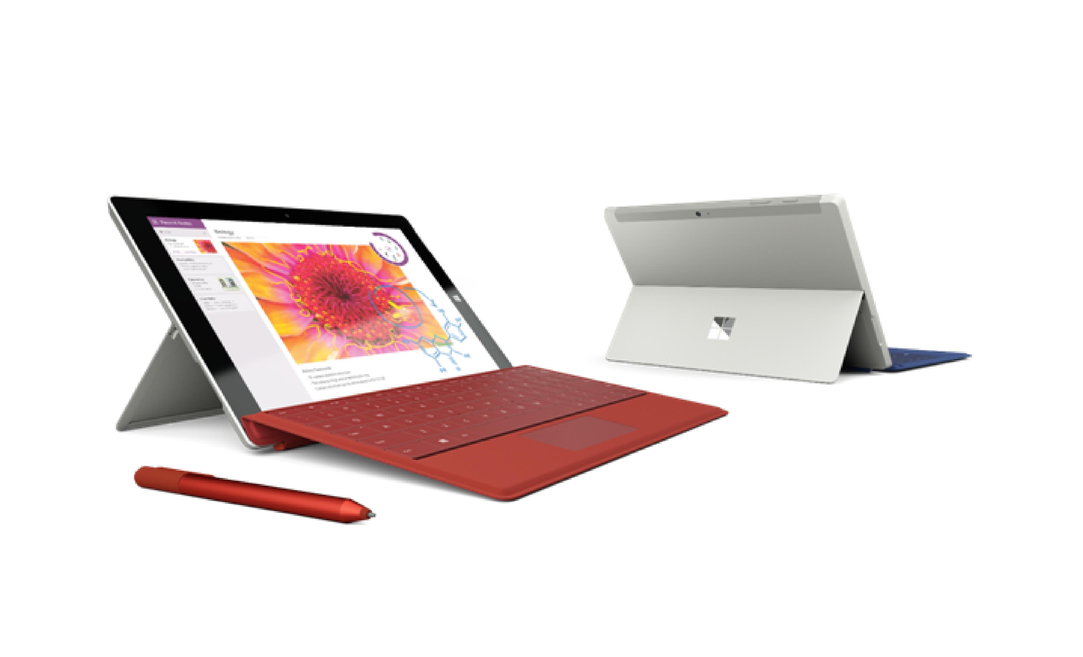 Microsoft: jakie urządzenia zostaną