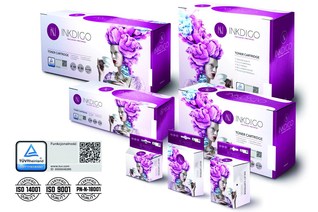 INKDIGO: nowa platforma e-commerce dla partnerów