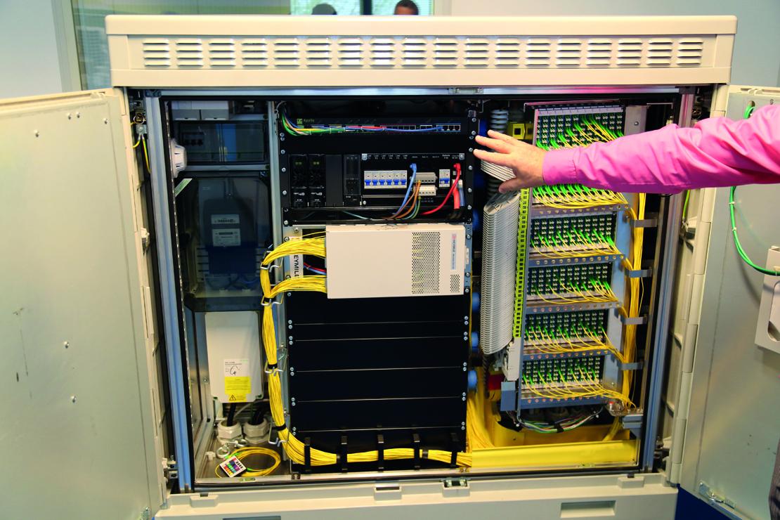 Zabezpieczanie systemów cyfrowego monitoringu i kontroli dostępu