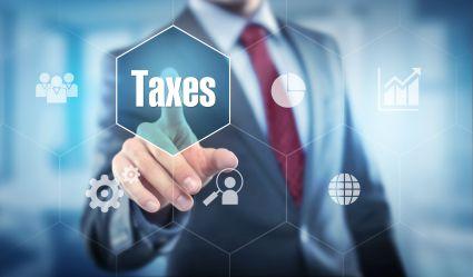 Unia chce wycisnąć podatki od firm z USA