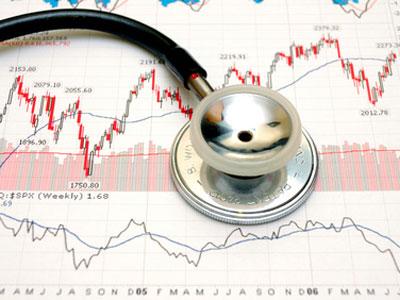 Producenci PC wchodzą na rynek medyczny