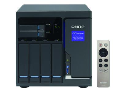 QVR Pro – profesjonalny nadzór wideo na serwerze NAS