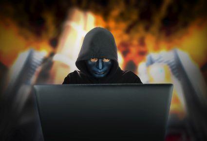 Największe firmy IT na celowniku hakerów