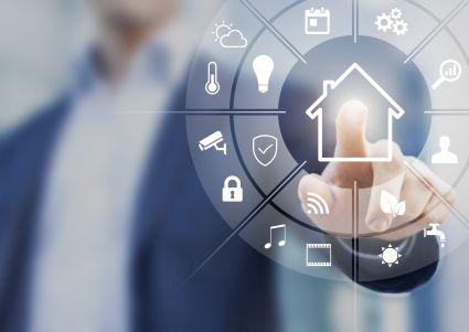 AB poszerza ofertę smart home