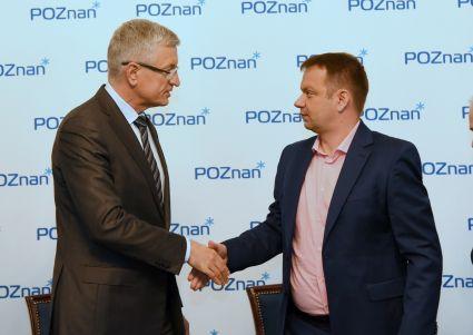 TomTom: nowy oddział w Polsce