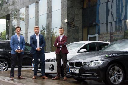 Spółka IT inwestuje w wypożyczalnie aut