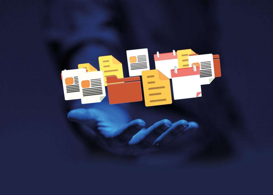 Cyfrowy obieg dokumentów: szerokie pole do popisu