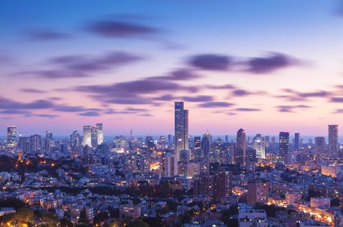 Pamięci masowe: izraelska ofensywa