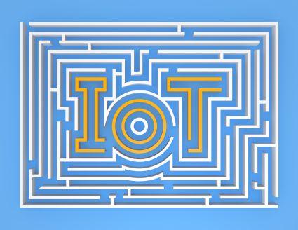 Pracownicy nie są gotowi na IoT