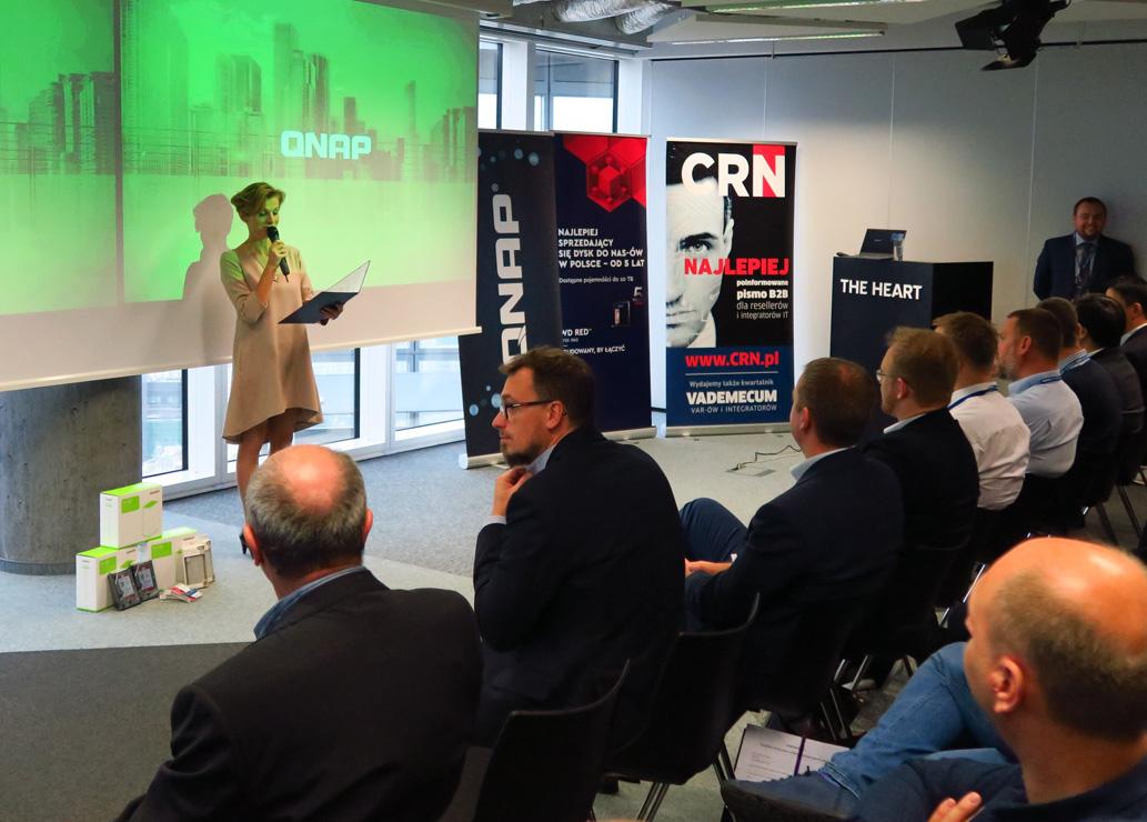 QNAP – Konferencja IT