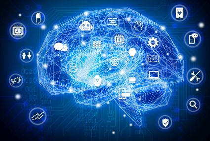 Sztuczna inteligencja nieobecna w firmach