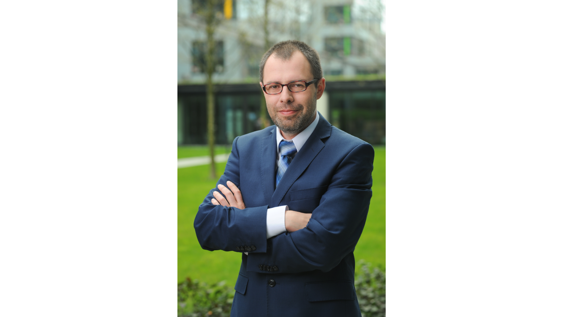 Nowy prezes Integrated Solutions