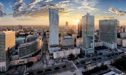 Sage otworzy nowy ośrodek w Polsce