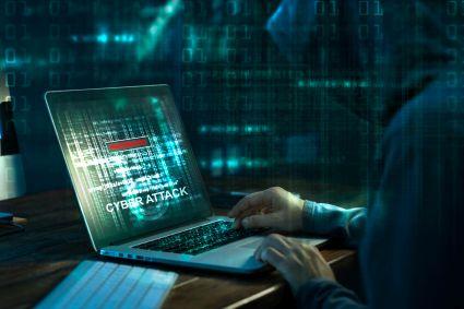 Cyberatak na Portugalię