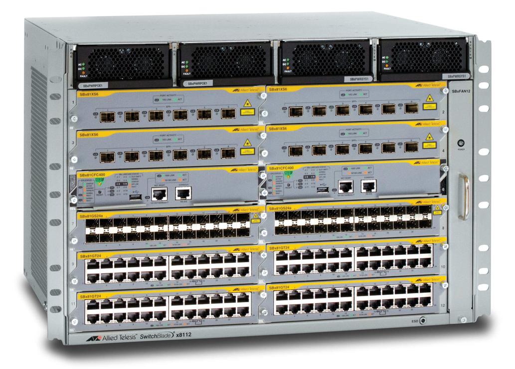 Alstor – od pamięci masowych do rozwiązań sieciowych