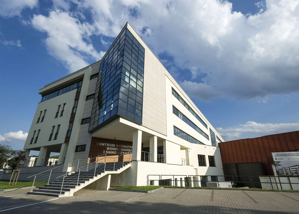 Sieć dla nowoczesnej uczelni